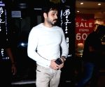 Emraan Hashmi seen at Bandra