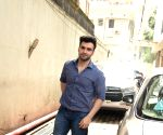 Girish Kumar Taurani spotted at Khar