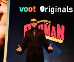 Launch of Viacom18's OTT platform Voot