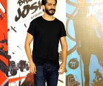"Trailer launch of film ""Bhavesh Joshi Superhero"" - Harshvardhan Kapoor"