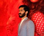 Music launch of film Mirzya