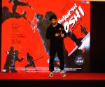 "Harshvardhan Kapoor promoting his film ""Bhavesh Joshi"