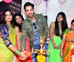 Actor Harshvardhan Rane Inaugurates Lakme Salon at Mehdipatnam