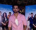 "Promotion of film ""Ranchi Diaries"" - Himansh Kohli"