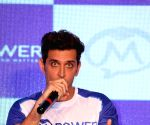 : (181016) Mumbai: Hrithik Roshan launches Mpower Everyday Heroes campaign