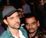 Shooting of film 'Mohenjo Daro' - Hrithik Roshan