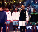 Pro Kabaddi League 2016 - Final - Patna Pirates and Jaipur Pink Panthers - Hrithik Roshan