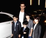 Exclusive preview of Rustomjee Elements - Hrithik Roshan