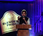 Irfan Khan at Blenders Pride Fashion Tour 2014