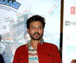 Trailer launch of film Ekkees Toppon Ki Salaami