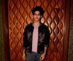 "Media interaction of film ""Dhadak"" - Ishaan Khatter"