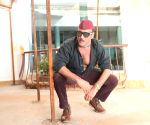 "Jackie Shroff at Promotion of film ""Prasthanam"