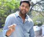 Jayam Ravi interview - Stills