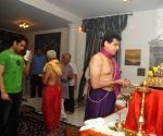 Ganesh Festival - Jeetendra