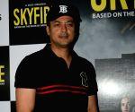 Jisshu Sengupta on why he said yes to 'Durgamati'