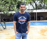 "Media interaction of film ""Satyamev Jayate"" - John Abraham"