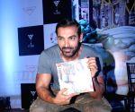 Book launch of Karwar to Kolhapur via Mumbai