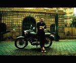 John's Peshawari chappals in 'Mumbai Saga' sourced from Dubai