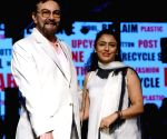 Lakme Fashion Week 2017 - Kabir Bedi