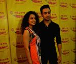 Promotion of film Katti Batti