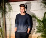 "Screening of film ""1921"" - Karan Kundra"