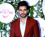 Red carpet of Asia Spa Fit & Fabulous Awards 2018 - Karan Tacker