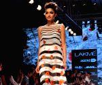 Lakme Fashion Week Summer