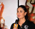 Trailer launch of film Singham Returns