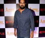 "Screening of film ""Love Per Square Foot"" - Kunaal Roy Kapur"