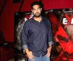 "Press conference of film ""The Final Exit""- Kunaal Roy Kapur"