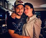 Kareena Kapoor Khan wishes her brother in law Kunal Khemu with loads of birthday love