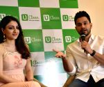 Kunal Khemu, Soha Ali Khan - press conference