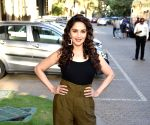 "Total Dhamaal"" interview - Madhuri Dixit, Ajay Devgn and Riteish Deshmukh"