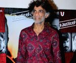 """Film """"Chicken Curry Law"""" promotions - Makarand Deshpande"""