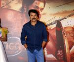 "Film ""Mamangam"" trailer launch"