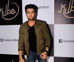 Manish Paul during a promotional programme