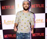 """Screening of film """"Love Per Square Foot"""" - Manjot Singh"""