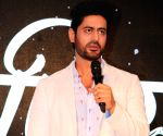 "Webshow ""Kaafir"" press conference - Mohit Raina"