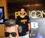 "Film ""Men in Black: International"" screening - Nandish Sandhu, Amol Parashar"