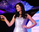 Nargis Fakhri launches Everyuth Naturals Face Wash