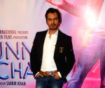 "Song launch of film ""Munna Michael"""