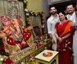 Ganesh Festival - Neil Nitin Mukesh