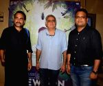 "Special Screening of film ""Newton""- Pankaj Tripathi and Hansal Mehta"