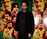 """Interview of film """"Phamous"""" - Pankaj Tripathi"""
