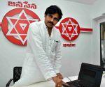 Pawan Kalyan set to launch 'yatra' in Telangana