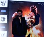 Trailer launch of film Bahubali 2 The Conclusion