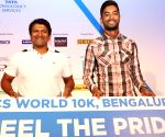 Launch of TCS World 10K