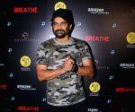 """Special screening of web series """"Breathe"""" - R. Madhavan"""
