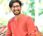 Raj Tarun during a interview