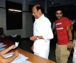 Tamil Nadu Assembly polls - Rajinikanth